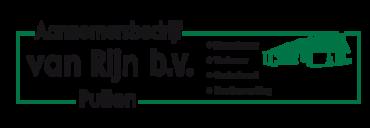 Aannemersbedrijf van Rijn